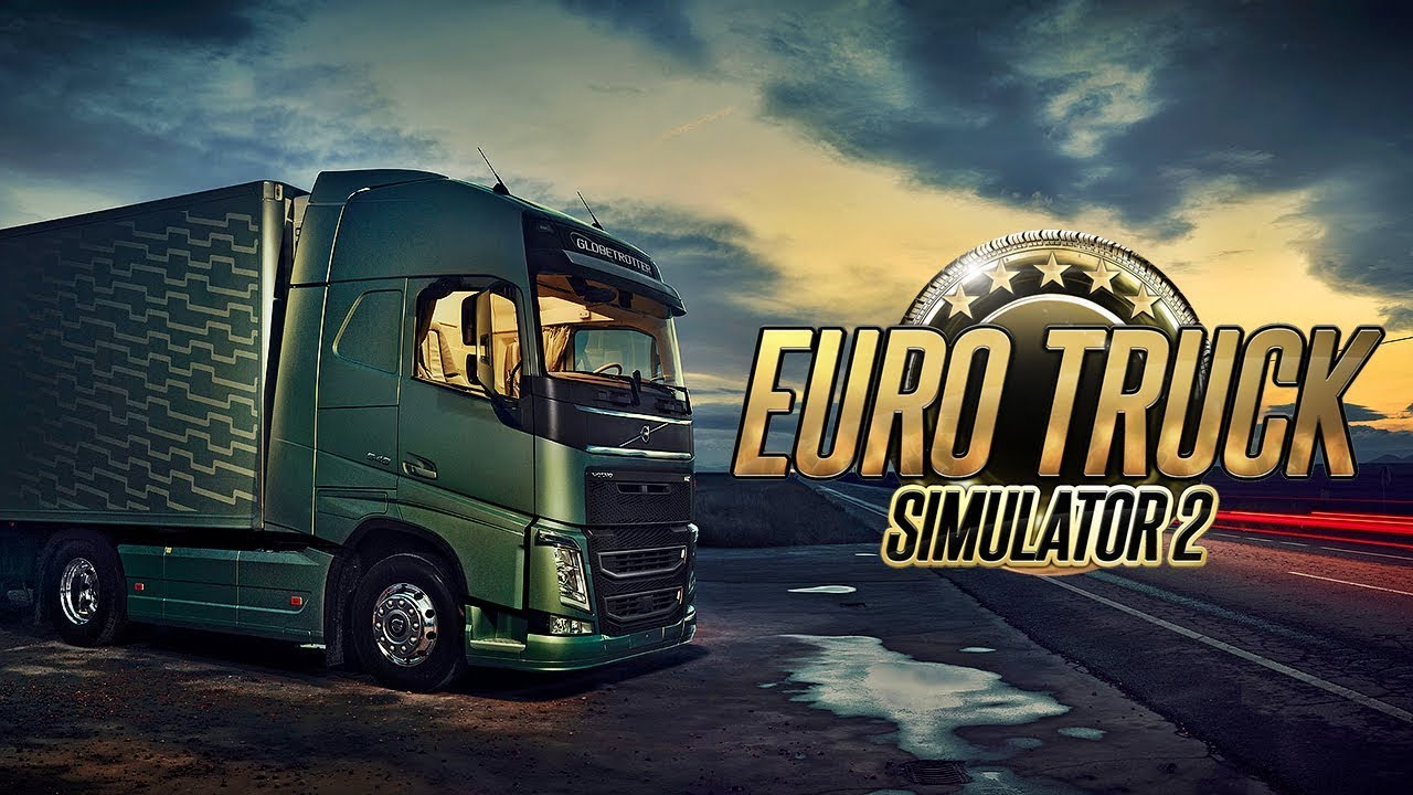 Русские радиостанции для Euro Truck Simulator 31