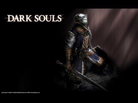 Guía dark souls parte 15: Ornstein asesino de dragones y Smough el verdugo