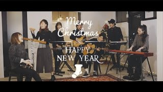 Goose house Christmas Medley & Message