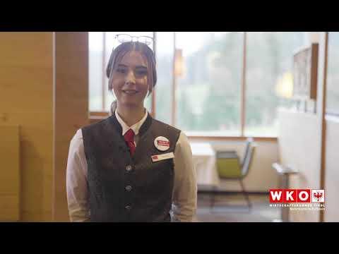 Lehrberuf Restaurantfachfrau/ -mann