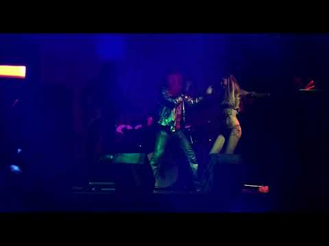 Alex Angel - Dark Lady (Lady Cat) (Live)