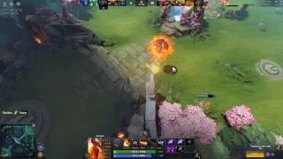 Dota 2 [Archon 2 Gaming] Toxic! Spamming PA