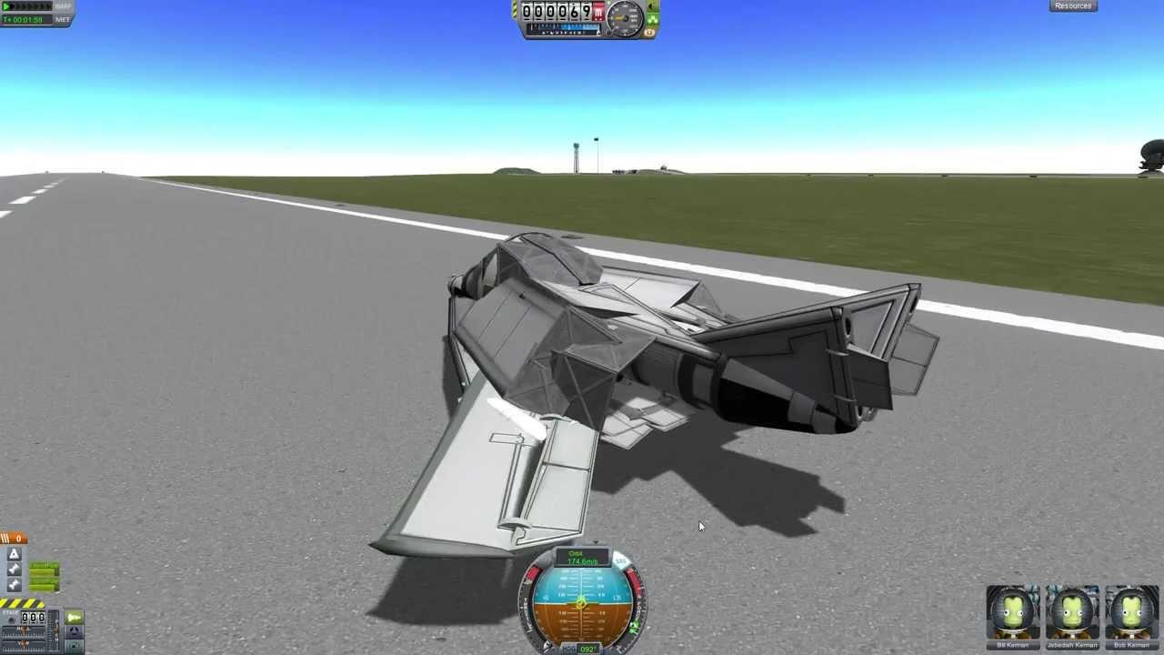 Fighter Plane Design Game