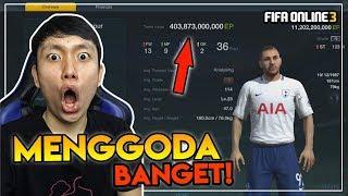 REVIEW SKUAD 400.000.000.000! - FIFA ONLINE 3 MALAYSIA SINGAPURA