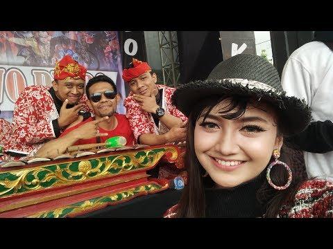Vlog Bareng JIHAN AUDI
