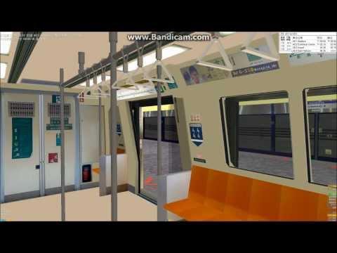 [openBVE][Update] Siemens C651 on...