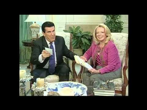 Peter Popoff Miracle Water Infomercial