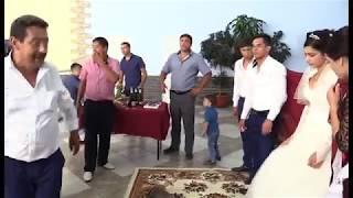 Цыганская Свадьба  Коля и Патрина г  Пенза 2