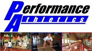 Performance Athletics: Speed And Agility Training At Key Health Institute