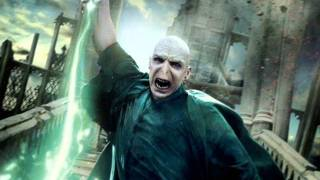 Lord Voldemort Ringtone; Harry Potter and the Deathly Hallows