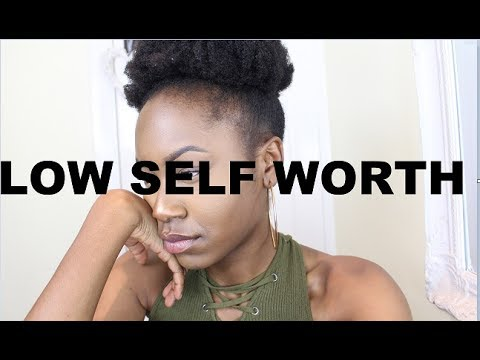 EXTREME BATTLES WITH MY LOW SELF WORTH (TRANSPARENT CHAT)
