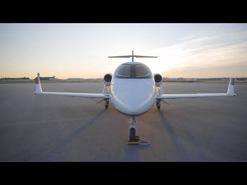 Creating New Opportunities for Fleet Operators | HondaJet Owner Story