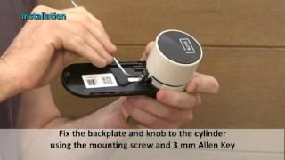 видео Mul-T-Lock ENTR