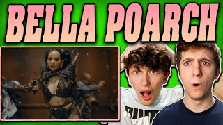 Bella Poarch & Sub Urban - 'INFERNO' REACTION!! (Official Music Video)