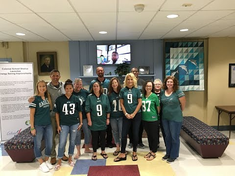 #flyeaglesfly #cddolphins style