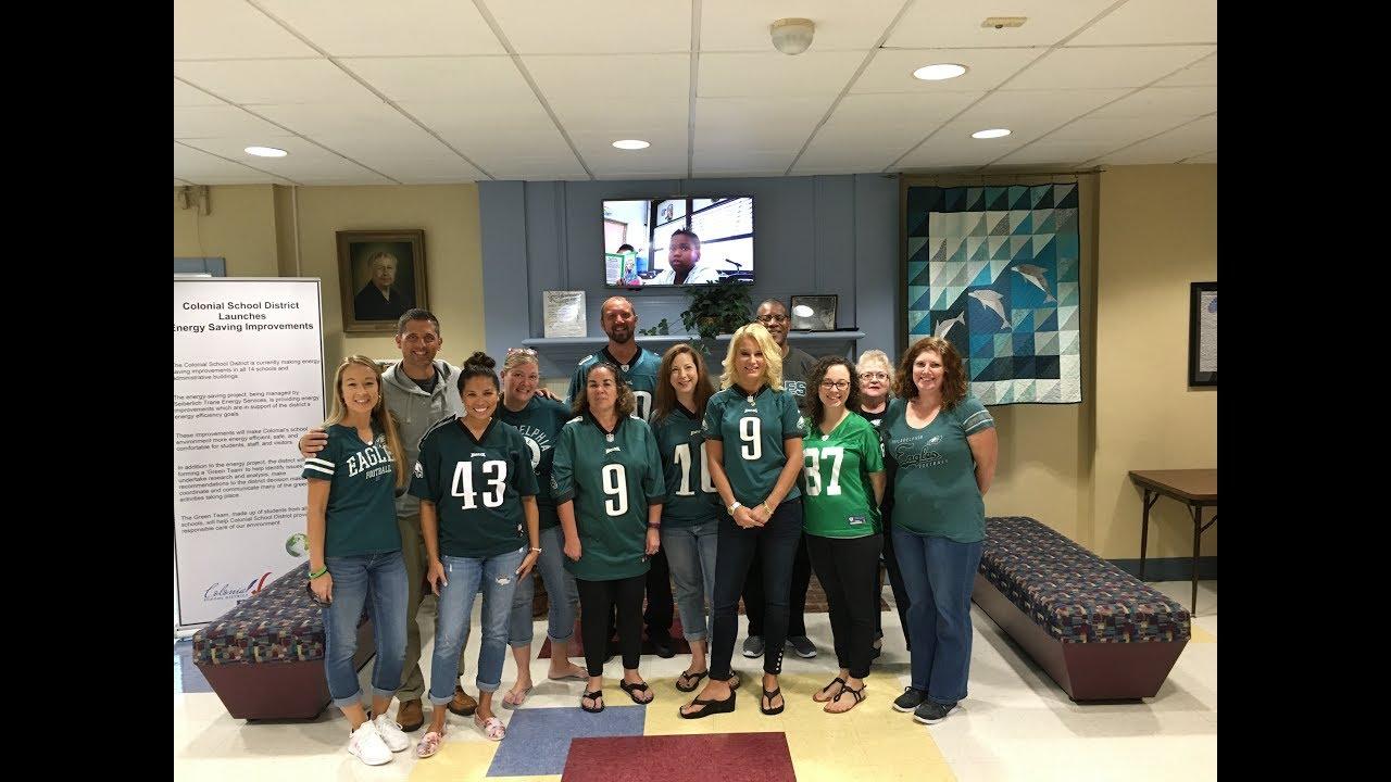 The Philadelphia Eagles have won Super Bowl LII | | wdel com