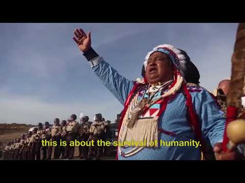 Is AWAKE, A Dream From Standing Rock (2017)