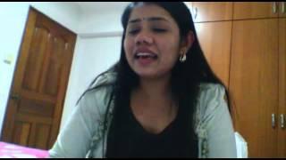 Ennodu Nee Irundhal by Santhi Krishnasamy (Aarambam Singer )