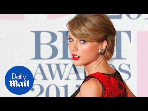 Taylor Swift wins lawsuit against Denver DJ David Mueller - Daily Mail