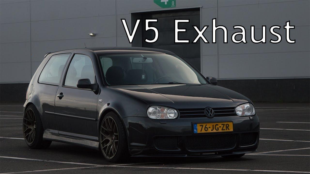 Golf 4 V5