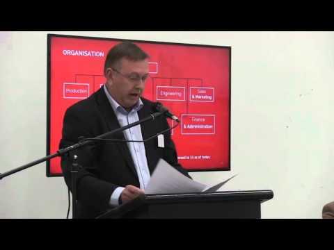 Annual Shareholder Meeting 2015