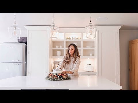 GETTING THE HOUSE READY FOR AUTUMN | HOME, BEAUTY & FASHION | Lydia Elise Millen