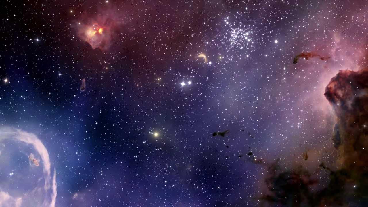 Hidden Universe 3D - TV Spot [HD] - Experience deep space ...