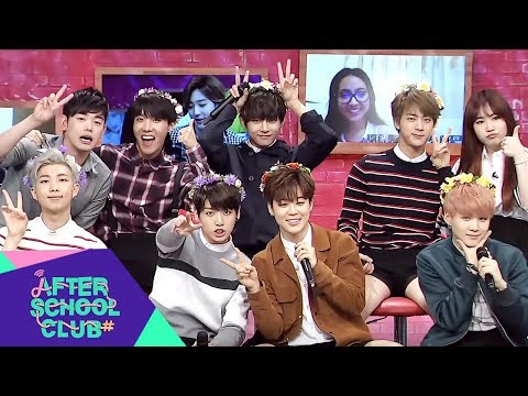 After School Club(Ep) - Bangtan Boys(방탄소년단) BTS - Full Episode