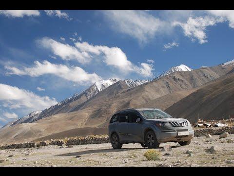 Zanskar / Ladakh in XUV with 'Devils' [HD]