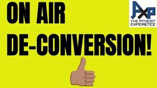 Christian Universalist Deconverts on Air | Sam - Augusta, ME | Atheist Experience 22.28
