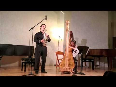 Paul Ben-Haim - Three Songs Without Words, II. Ballad