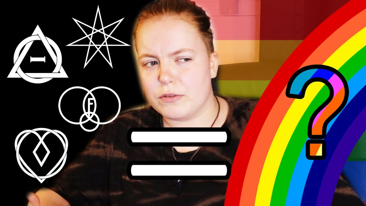 Is Alter-Human part of the LGBT+? | Pride Month