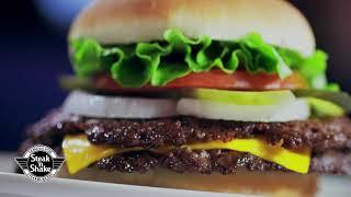 """Steak 'n Shake - """"Something's New"""" TV Spot (2020)"""