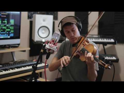 The Weeknd - Starboy (VIOLIN COVER) - Peter Lee Johnson
