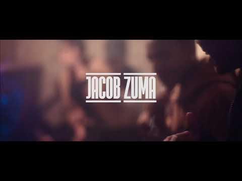 Jacob Zuma - Parys