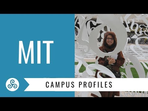 MIT (Massachusetts Institute of Technology) campus visit with American College Strategies