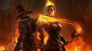 Vermintide gameplay video and opinion - PAX Prime 2015