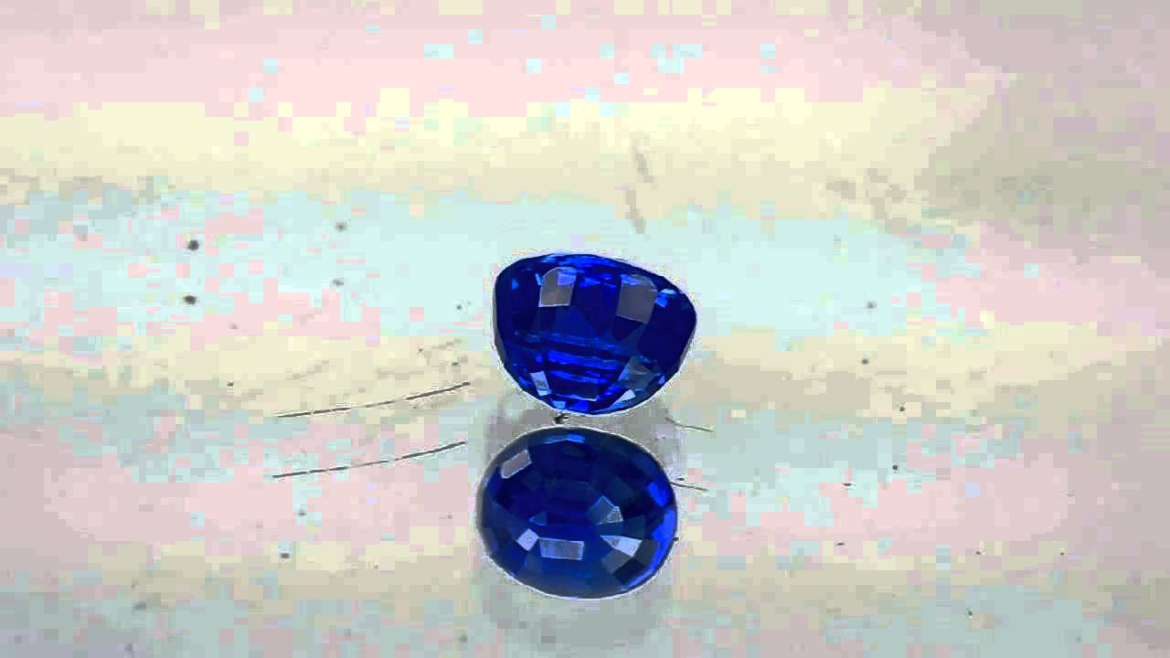 flawless sapphires pin extraordinarily intense blue with character neon are this cornflower rare finding sapphire