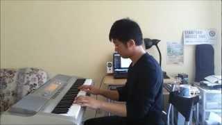 Proposal Daisakusen - Ashita Hareru Kana (Piano Cover)