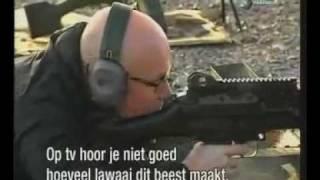 Future Weapons - Mk48 heavy machine gun | Airsoft Gun | Pistols | M4 | Ak-47 | Rifle