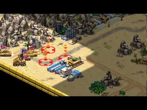 Desert Stormfront - Official Game Trailer