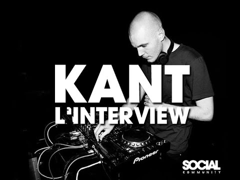 Download SOCIAL INTERVIEW : KANT