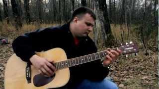 Песня про любовь. Классно поет под гитару!