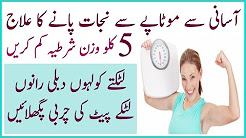 Desi Nuska- How to Burn Fat From Body
