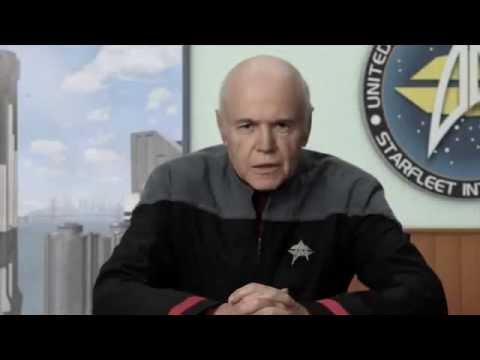 Star Trek Renegades Deutsch