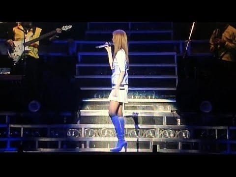 安室奈美恵  この歌を1人で