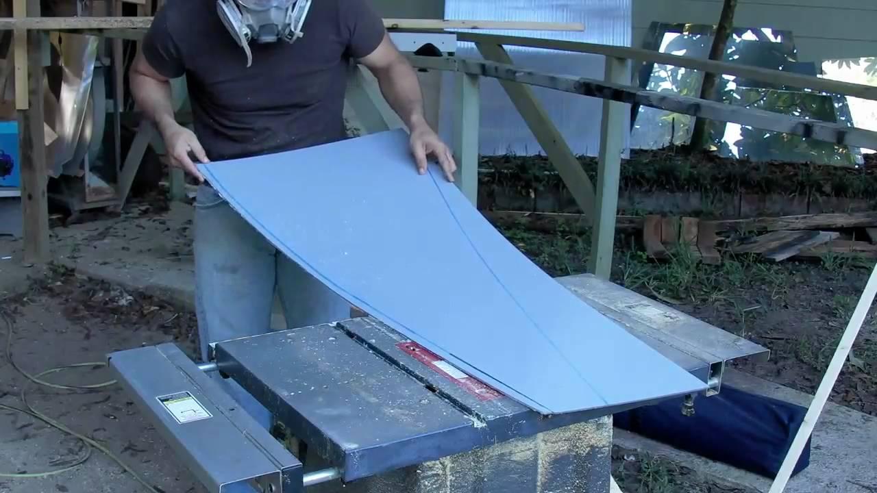 Satellite Dish Conversion Huge Parabolic Acrylic Mirror Solar You
