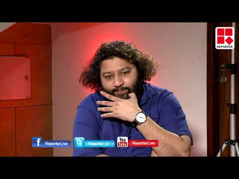 CLOSE ENCOUNTER with LIJO JOSE PALLISHERY _Reporter Live