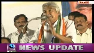 No Objection to Extension of Retirement Age: CM Oommen Chandy