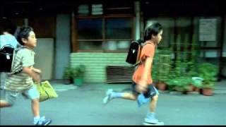 L'estate di Kikujiro (Takeshi Kitano)